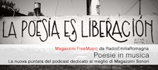 Magazzini FreeMusic - Poesie in musica