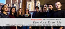 MagazziniNet - Zero Vocal Ensemble